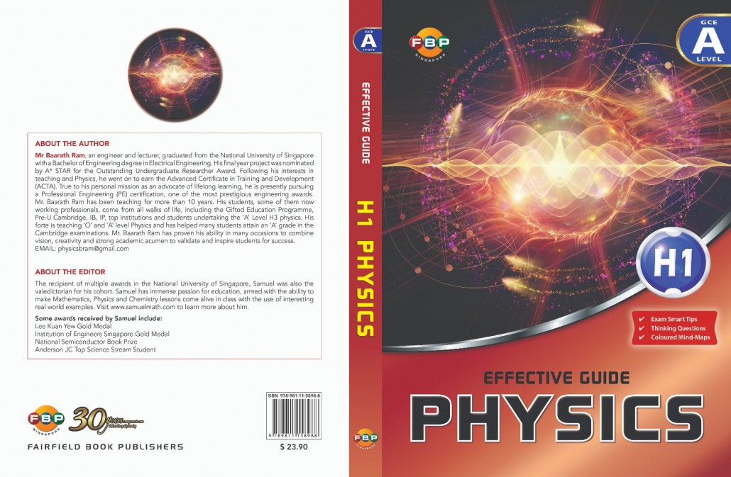 Effective Guide Physics by Mr Ram