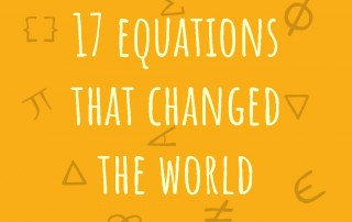 17 equations that changed history