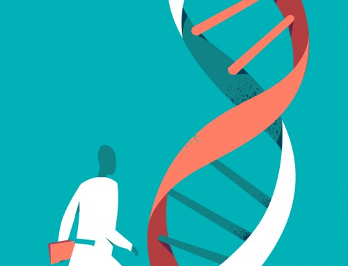 20 Things You Didn't Know About… DNA