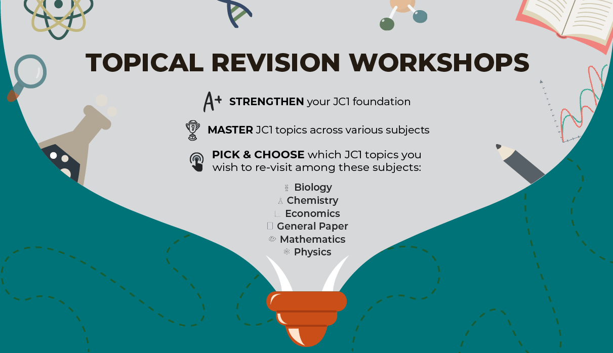 Topical Revision Programme